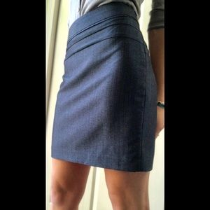 The Limited Collection Pencil Skirt